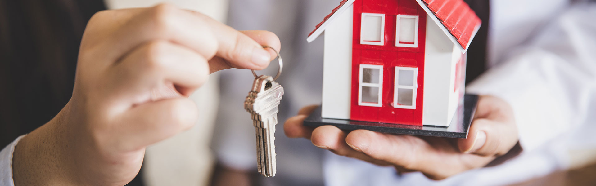 How to Avoid House Repossession